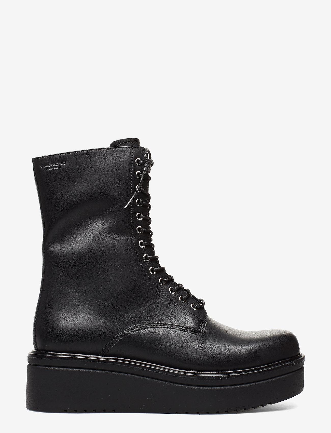 Tara (Black) (1399 kr) - VAGABOND