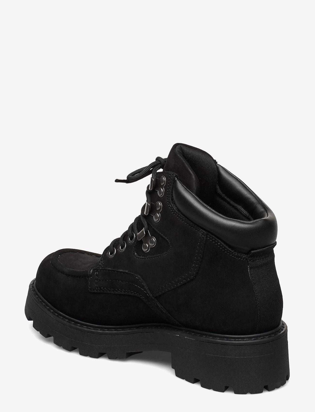 Cosmo 2.0 (Black) (659.40 kr) - VAGABOND