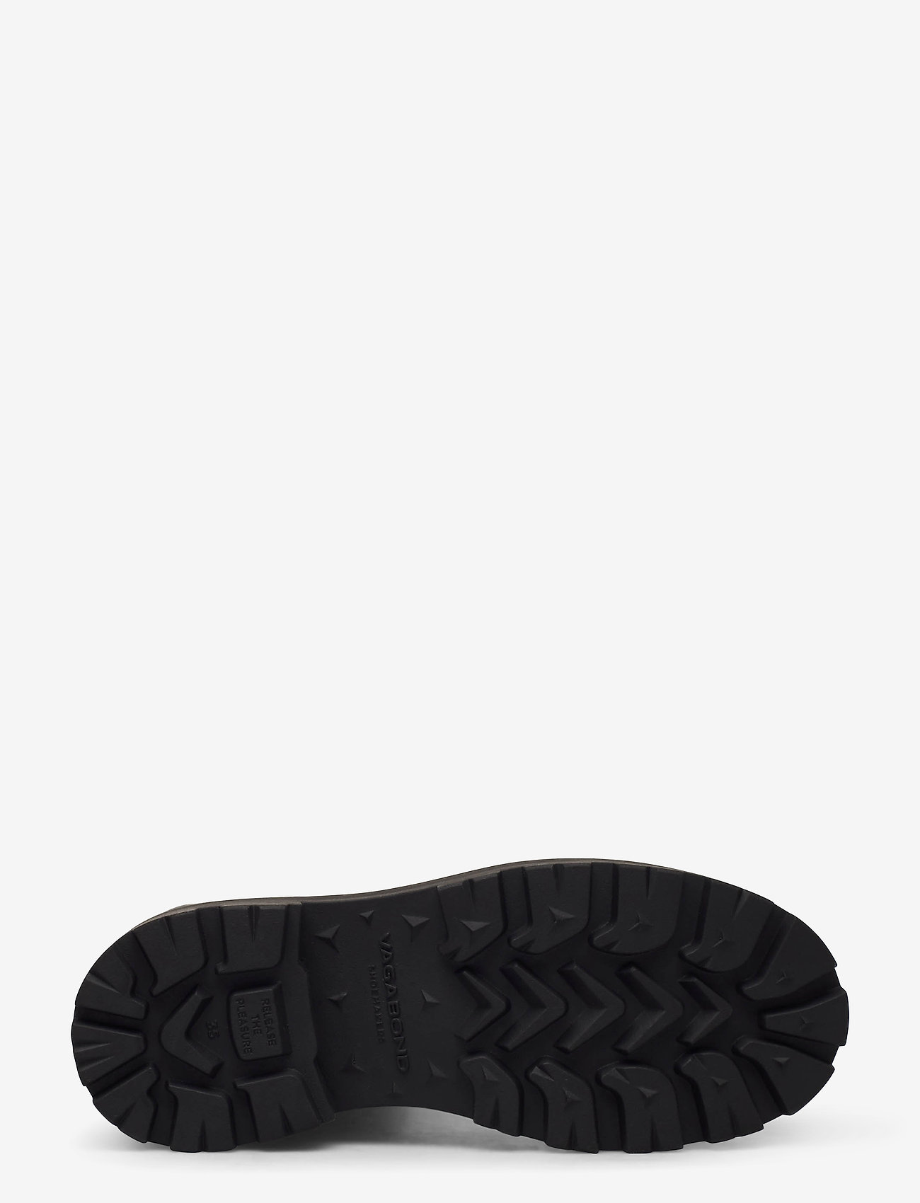 VAGABOND - COSMO 2.0 - chelsea boots - black - 4