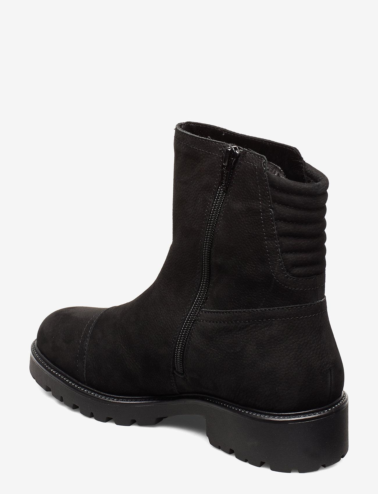 Kenova (Black) (549.50 kr) - VAGABOND