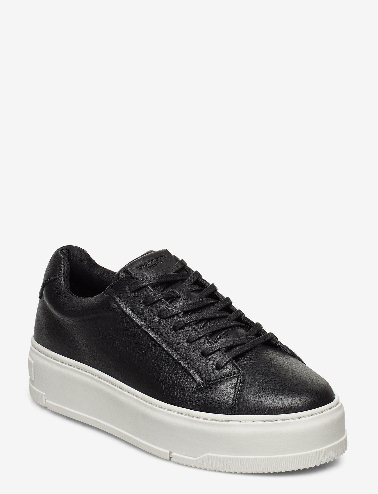 VAGABOND - JUDY - sneakersy niskie - black - 0