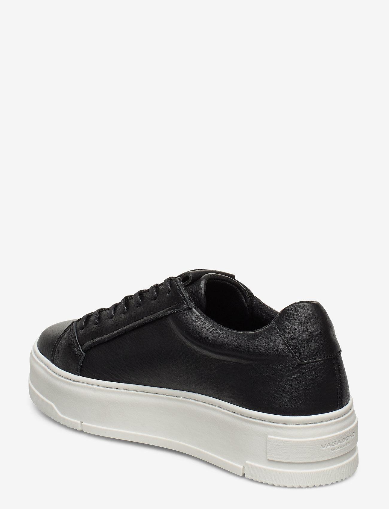 VAGABOND - JUDY - sneakersy niskie - black - 2