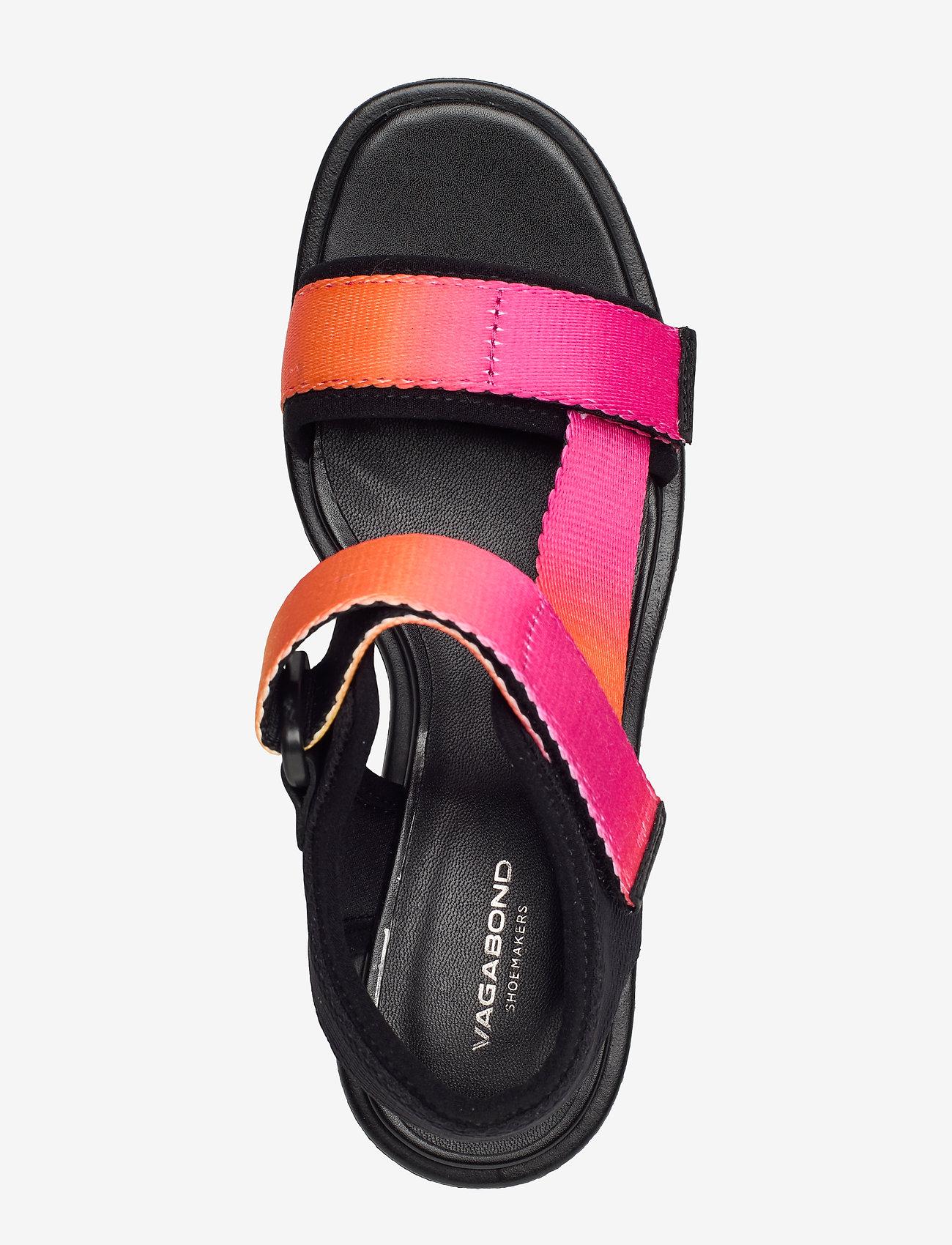 Dioon (Pink Multi) - VAGABOND