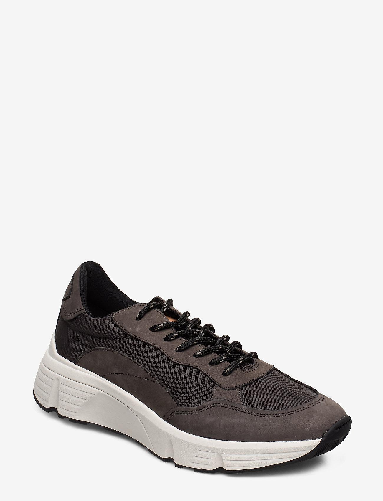 Vagabond Quincy - Sneakers Dk Grey