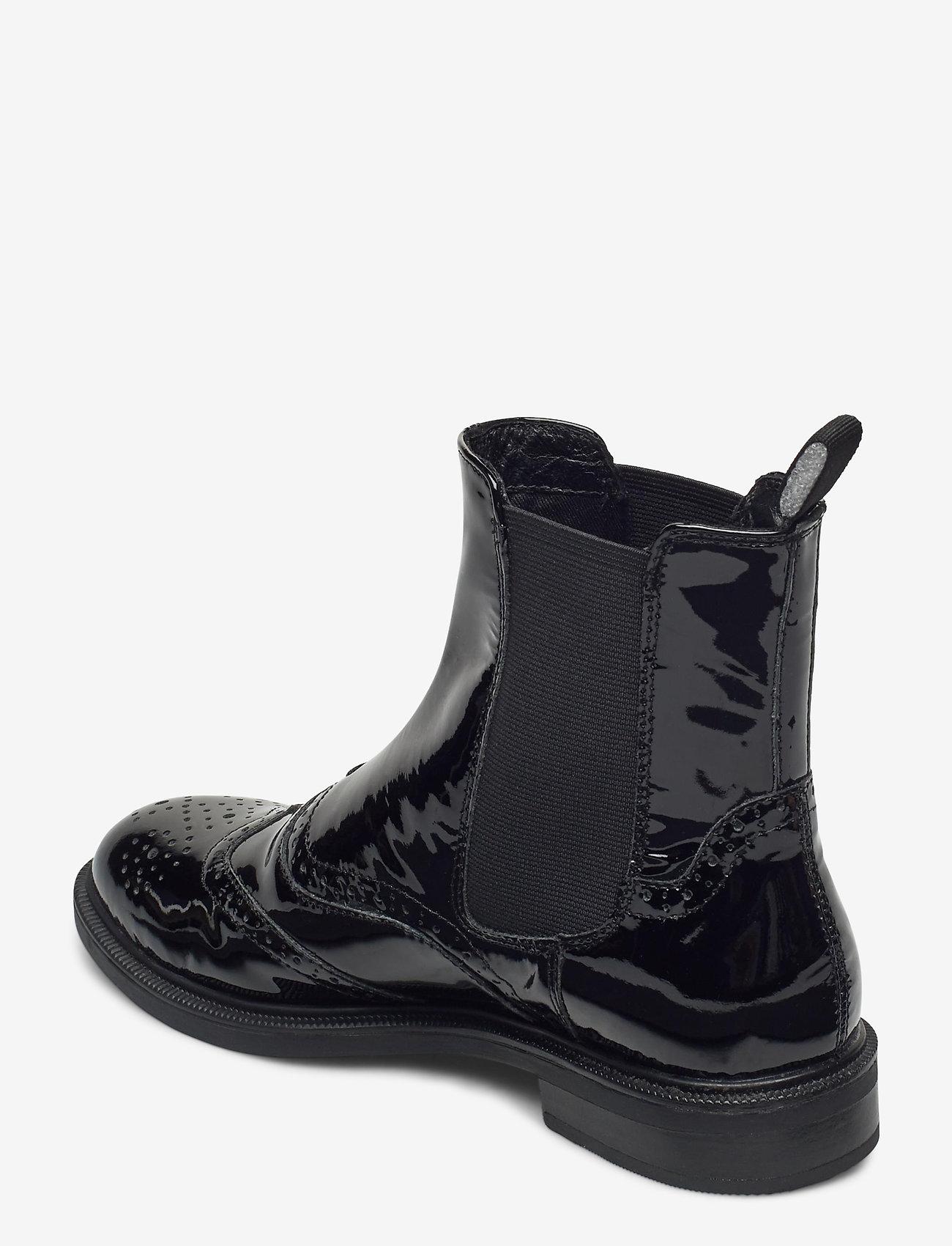 VAGABOND - AMINA - chelsea boots - black - 2