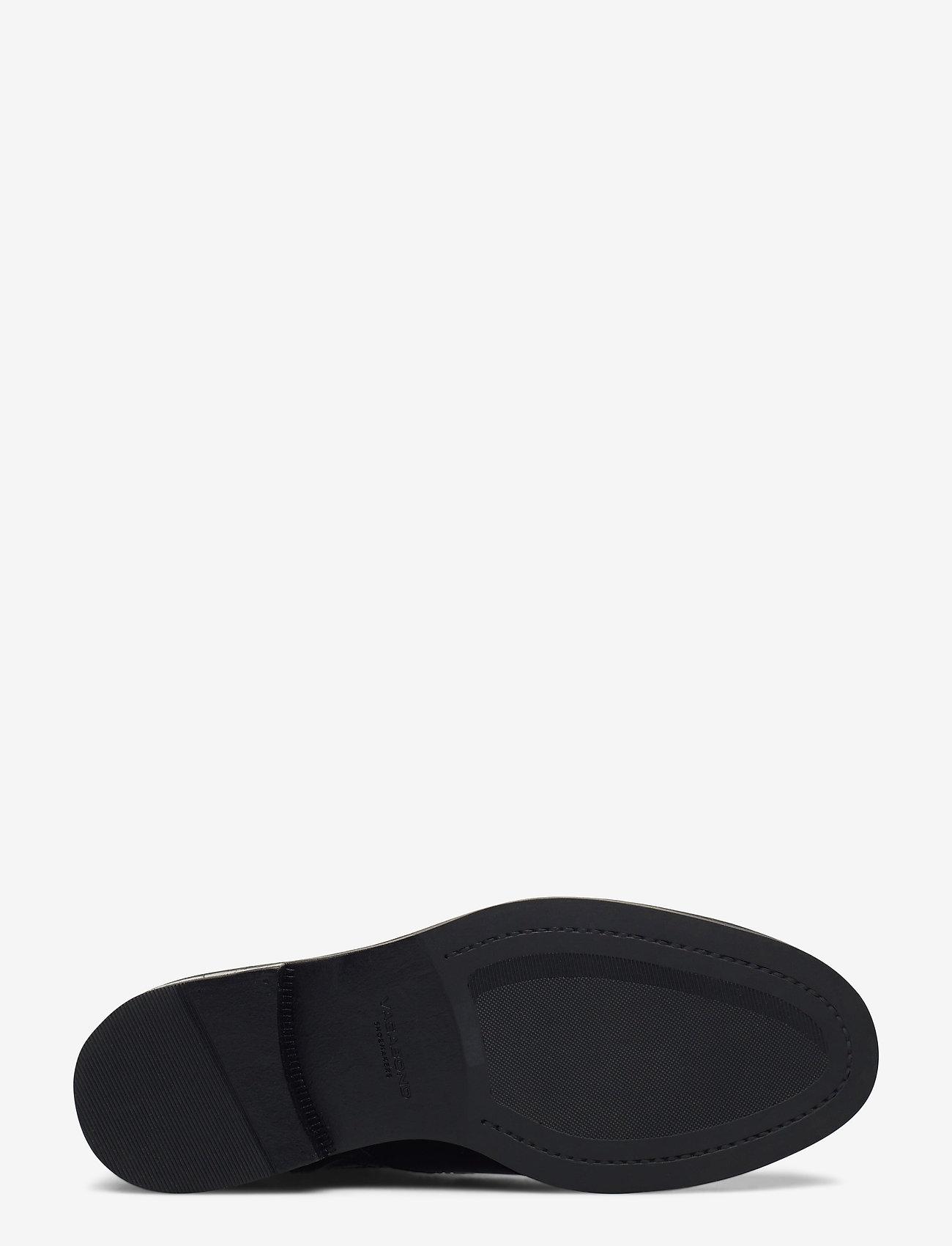 VAGABOND - AMINA - chelsea boots - black - 4