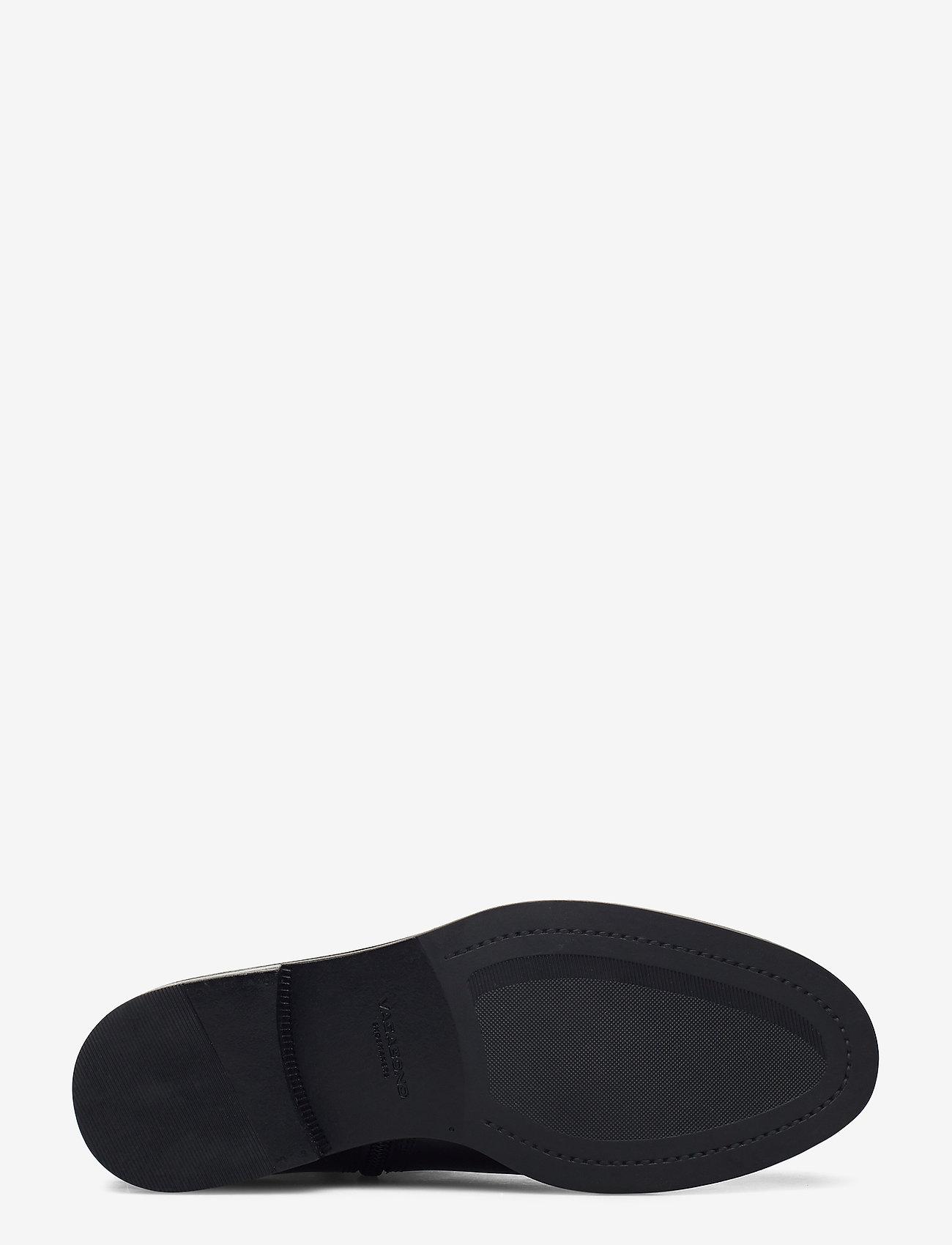 VAGABOND - AMINA - niski obcas - black - 4