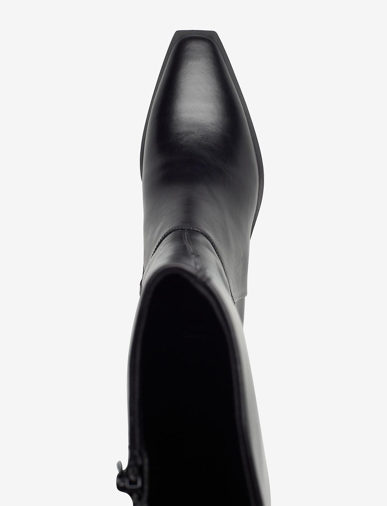 VAGABOND - ALLY - kozaki klasyczne - black - 3