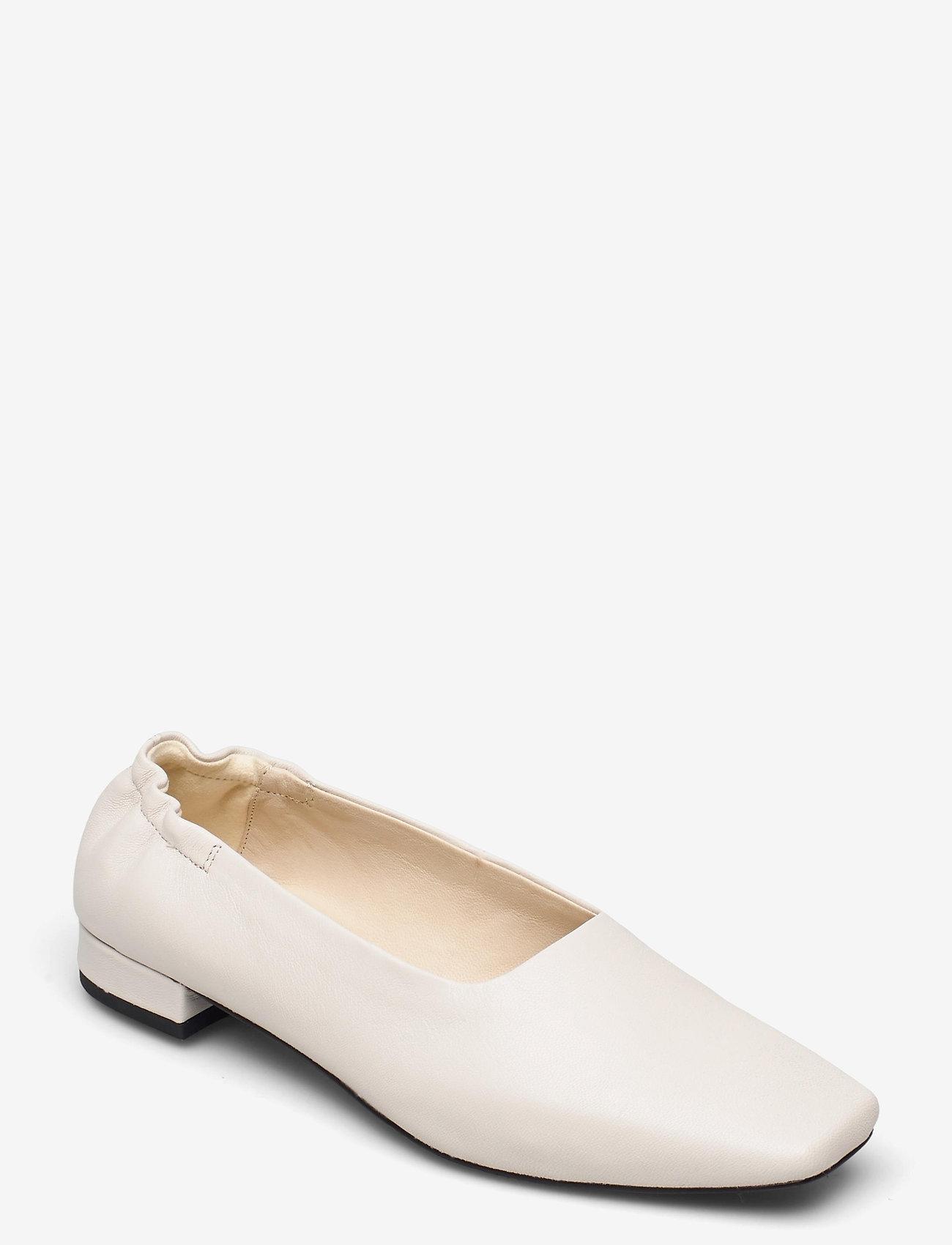 VAGABOND - LAYLA - ballerinas - off white - 0