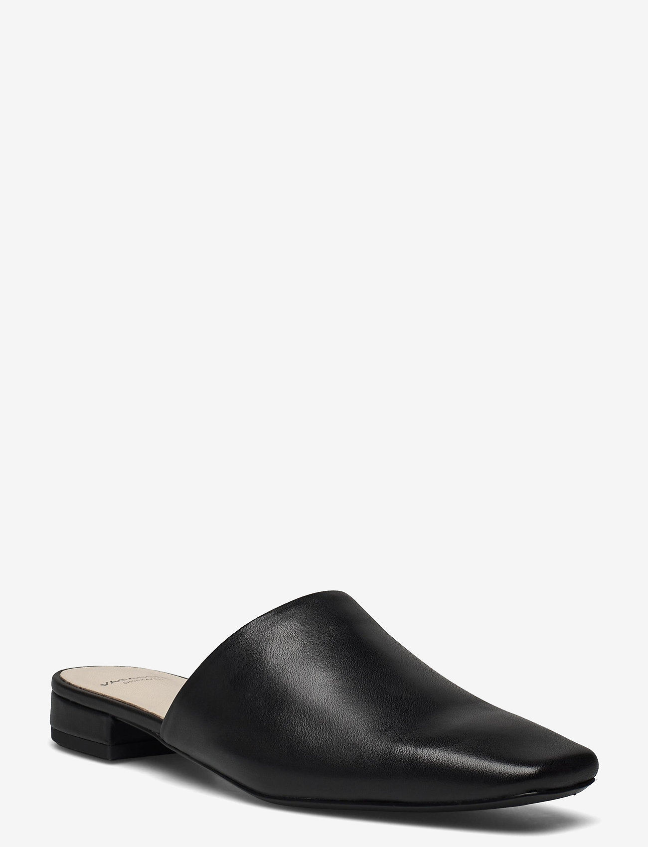 VAGABOND - LAYLA - mules & slipins - black - 1