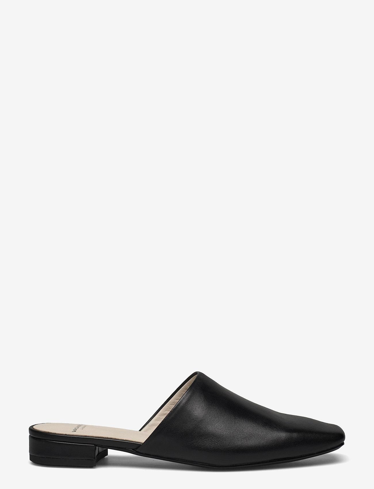 VAGABOND - LAYLA - mules & slipins - black - 0