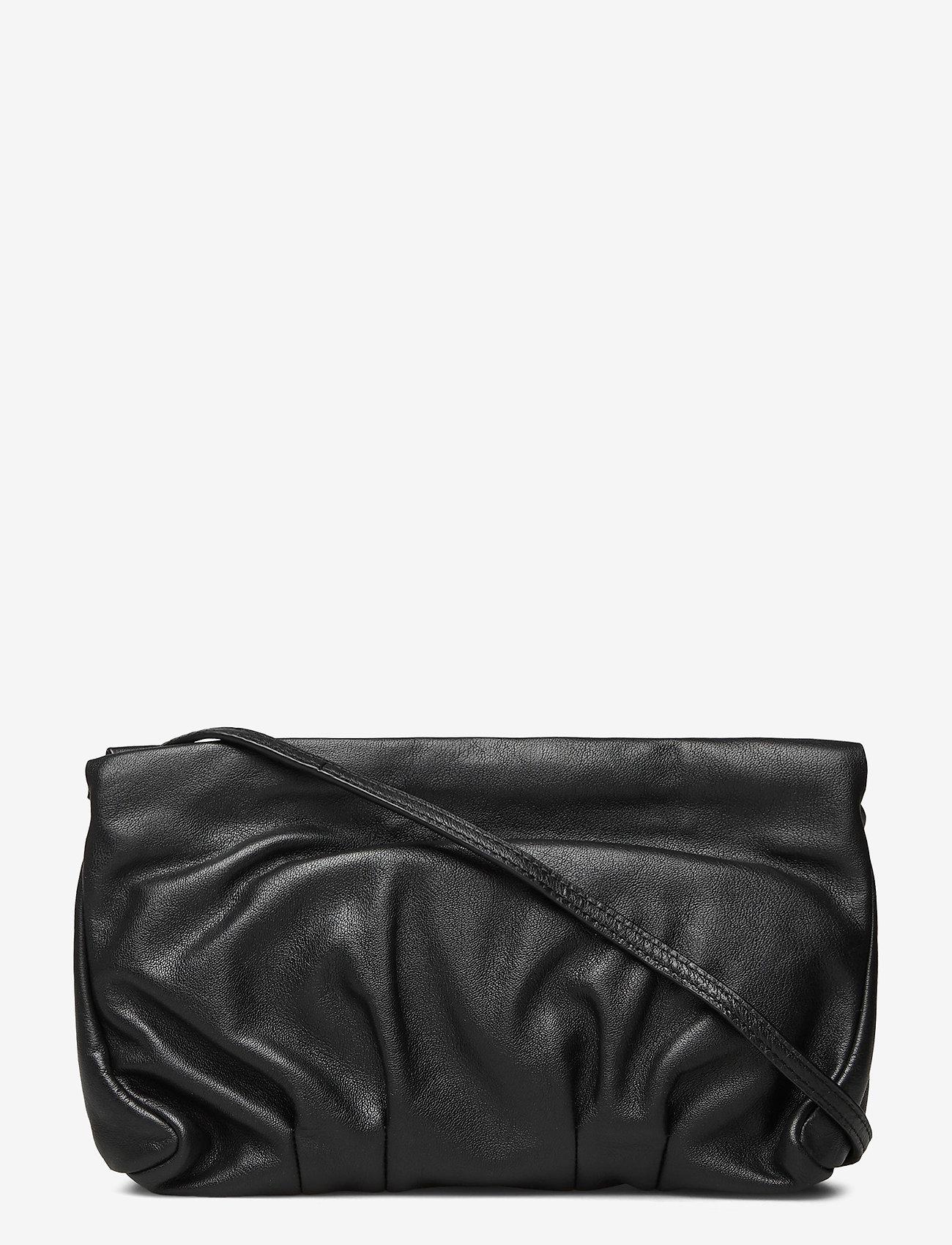VAGABOND - RIO - crossbody bags - black - 0