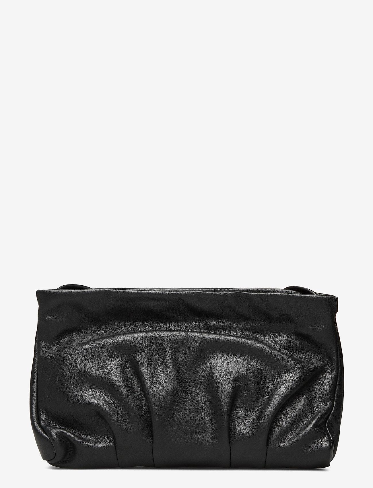 VAGABOND - RIO - crossbody bags - black - 1