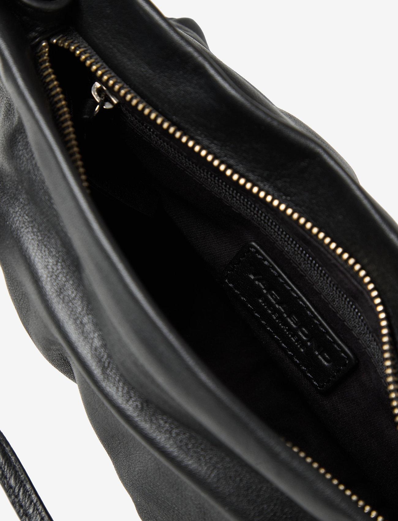 VAGABOND - RIO - crossbody bags - black - 3