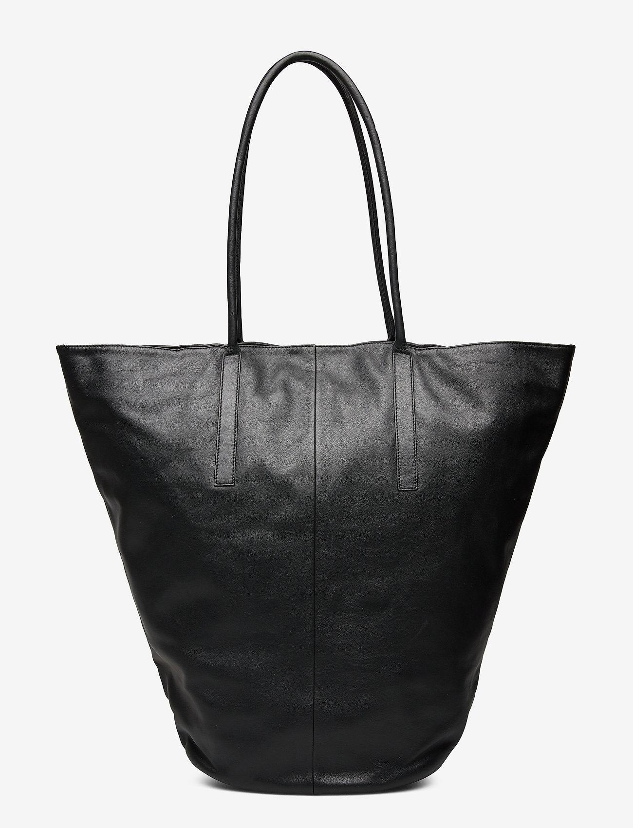 VAGABOND - MESSINA - shoppers - black - 1