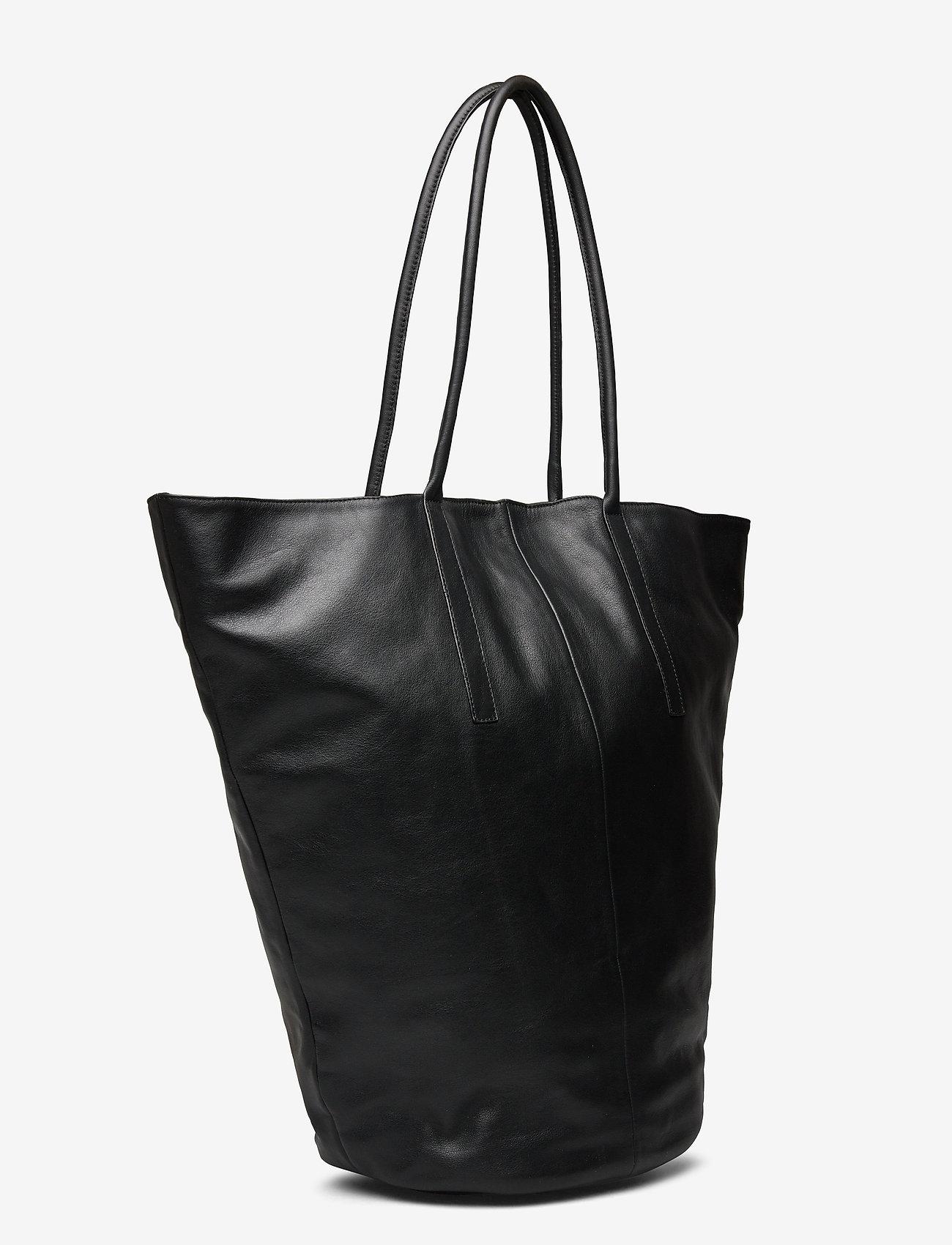VAGABOND - MESSINA - shoppers - black - 2
