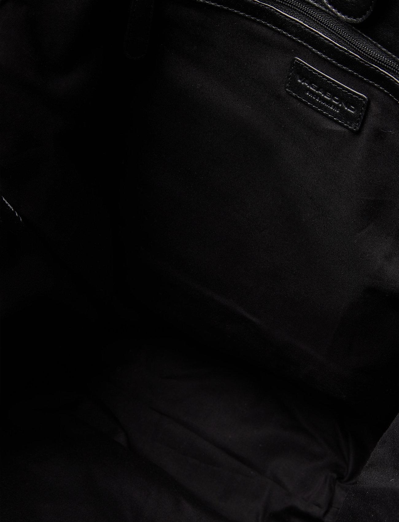 VAGABOND - MESSINA - shoppers - black - 3