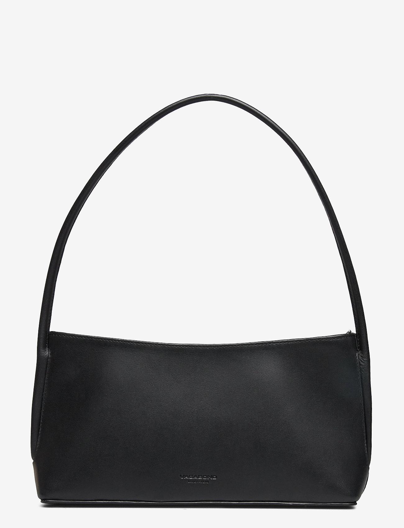 VAGABOND - VERONA - väskor - black - 0