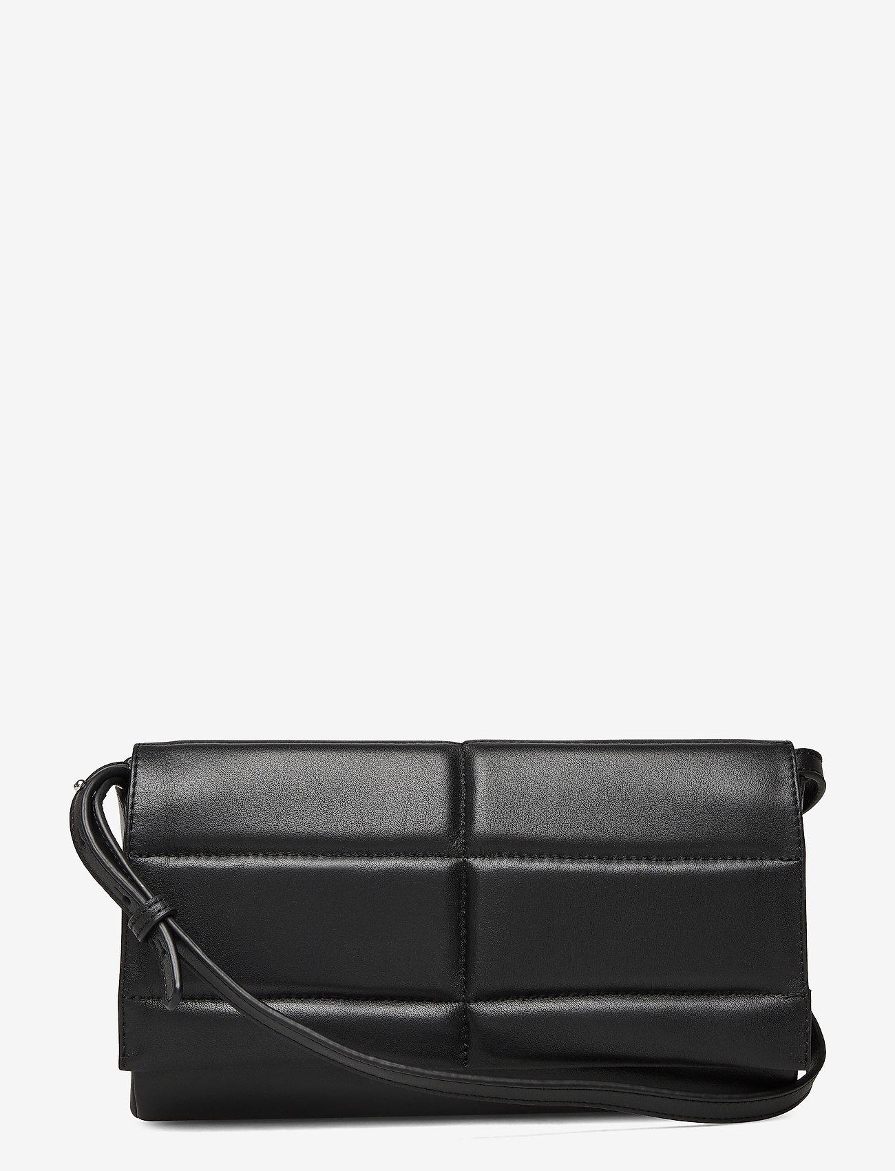 VAGABOND - MALIBU - crossbody bags - black - 0