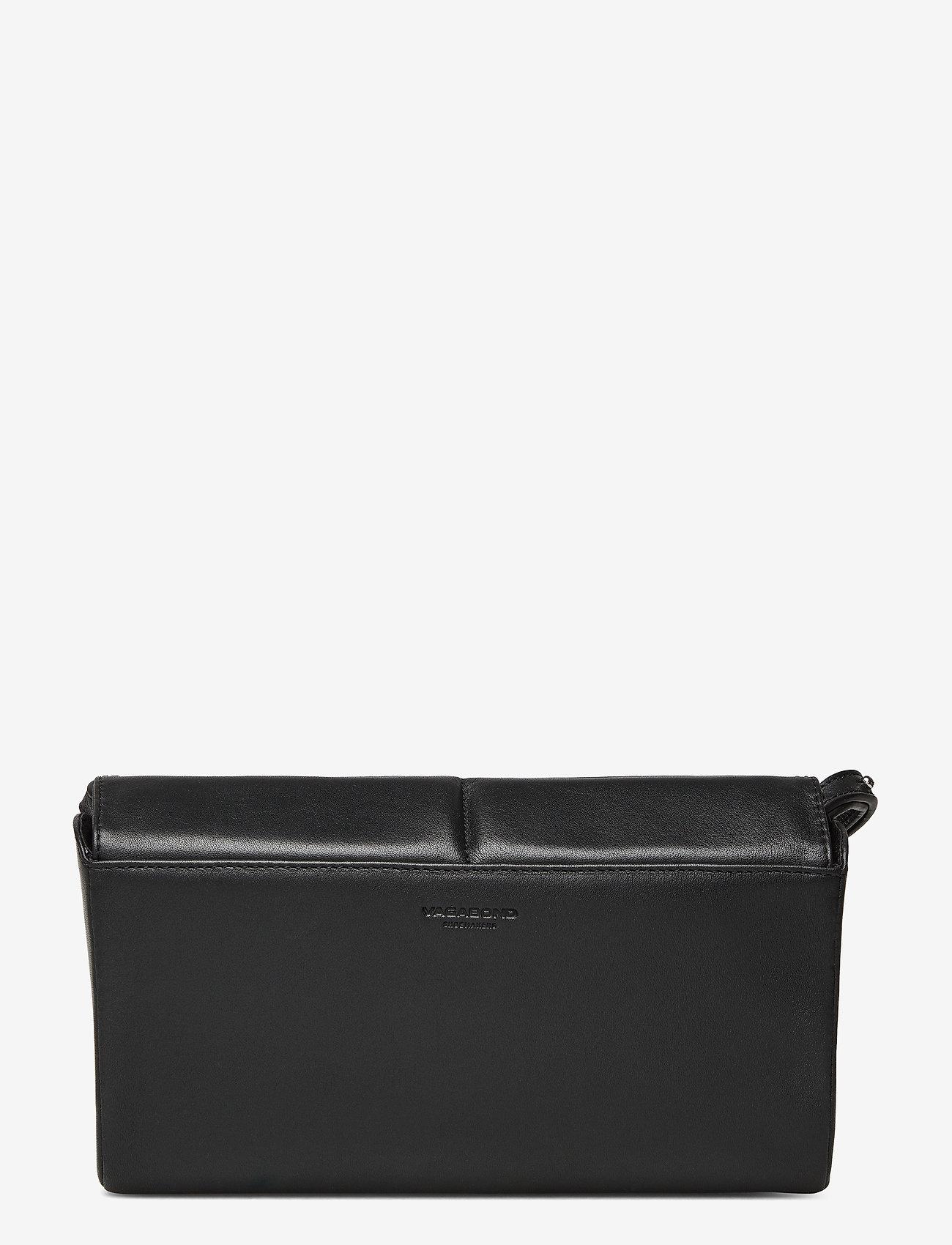 VAGABOND - MALIBU - crossbody bags - black - 1