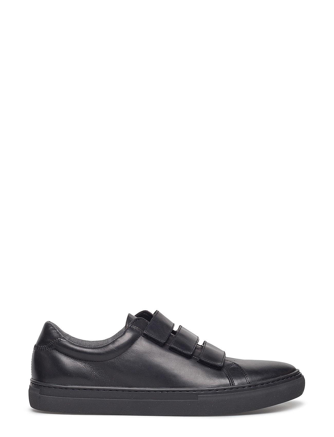 Image of Paul Low-top Sneakers Sort VAGABOND (3528652515)