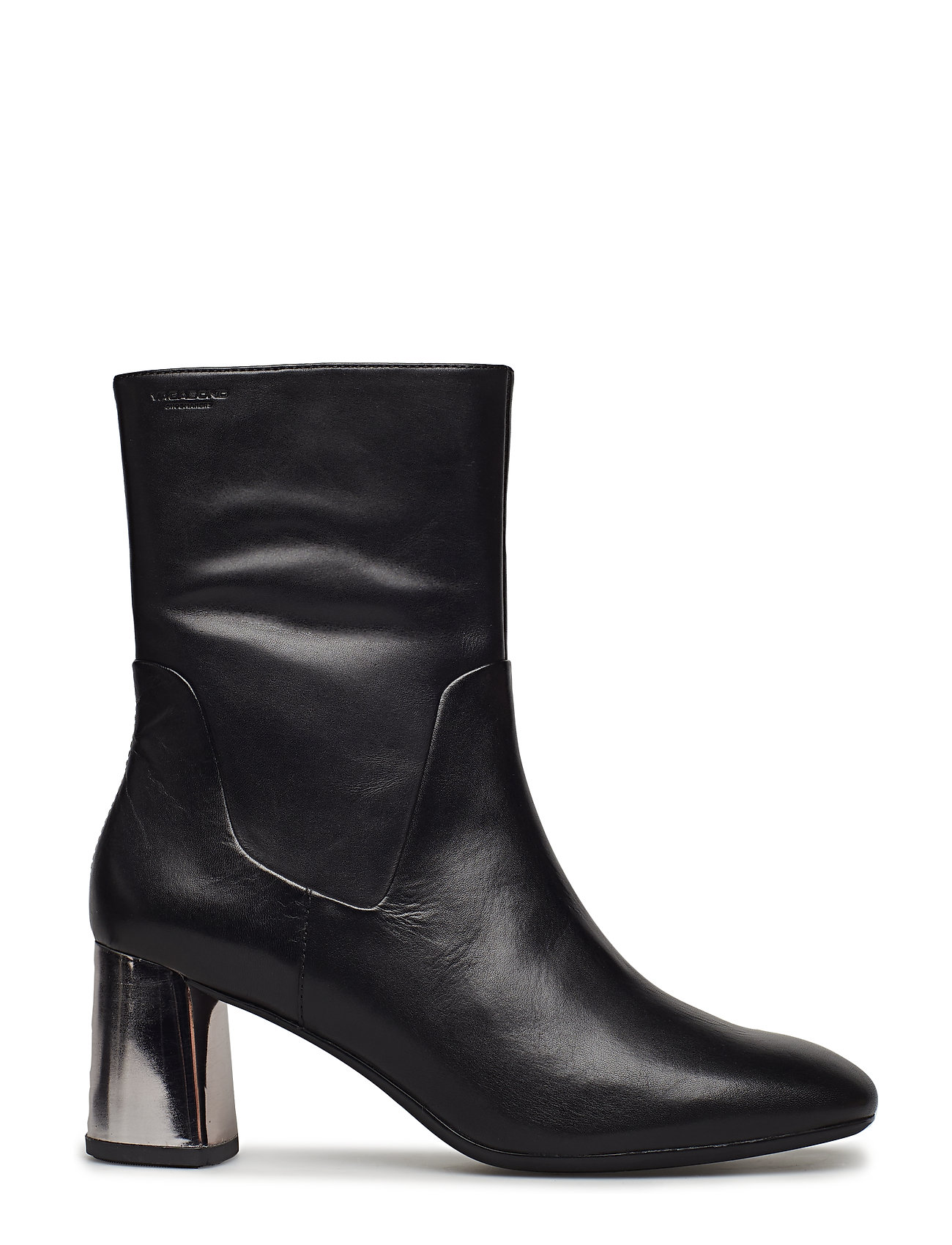 Olivia Shoes Boots Ankle Boots Ankle Boots With Heel Rød VAGABOND