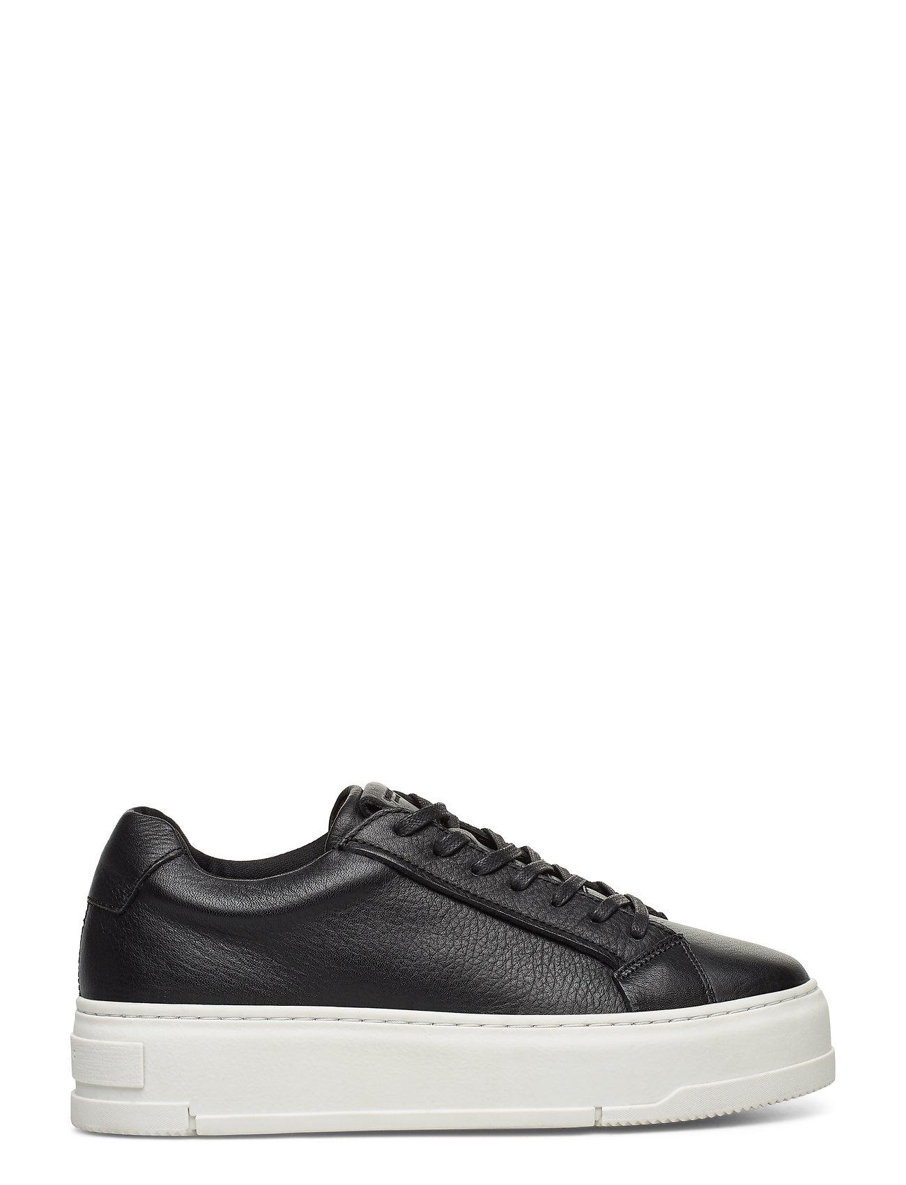 VAGABOND - JUDY - sneakersy niskie - black - 1