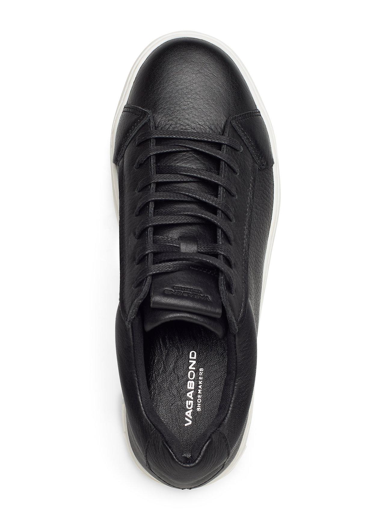 VAGABOND - JUDY - sneakersy niskie - black - 3