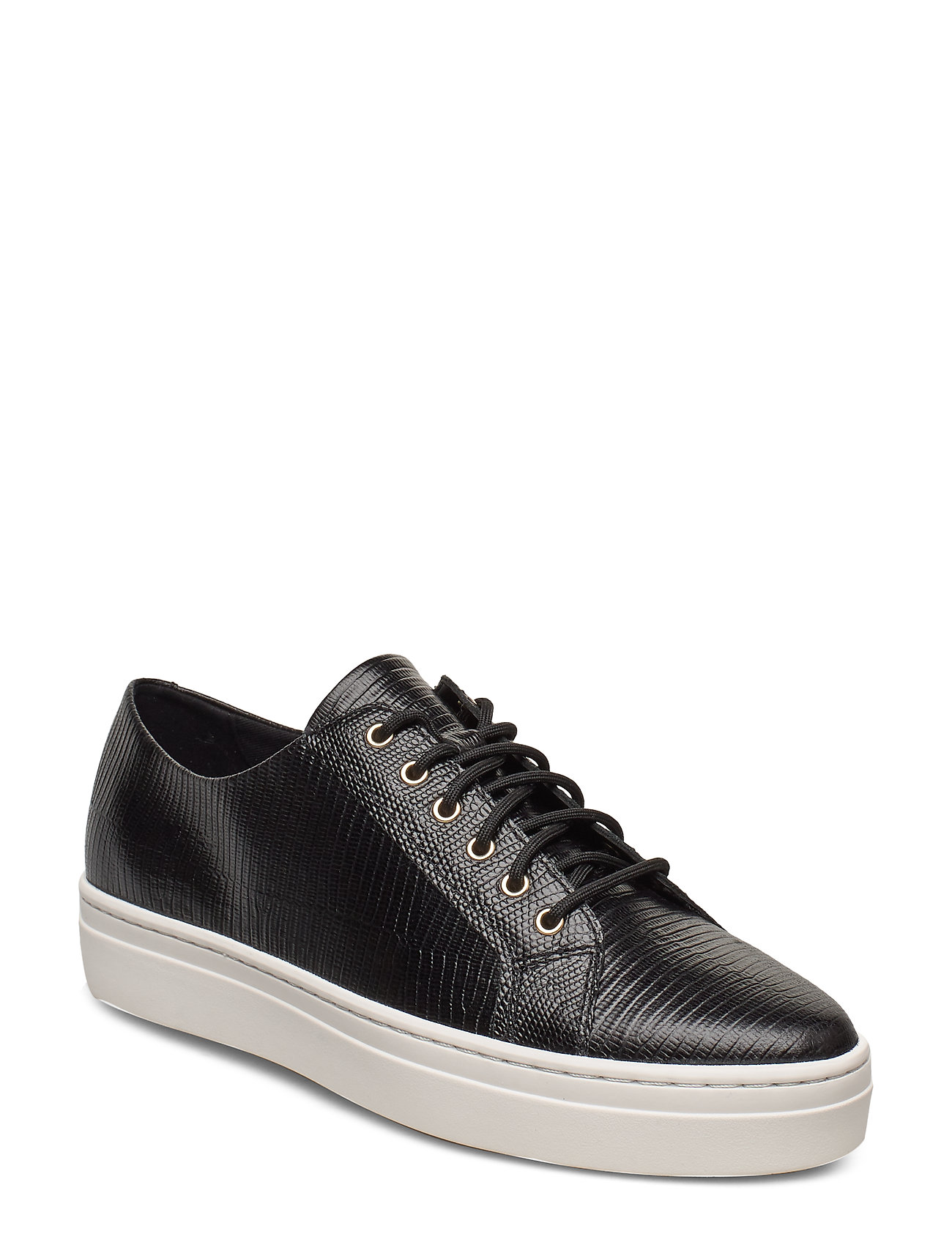 Image of Camille Low-top Sneakers Sort VAGABOND (3344406709)