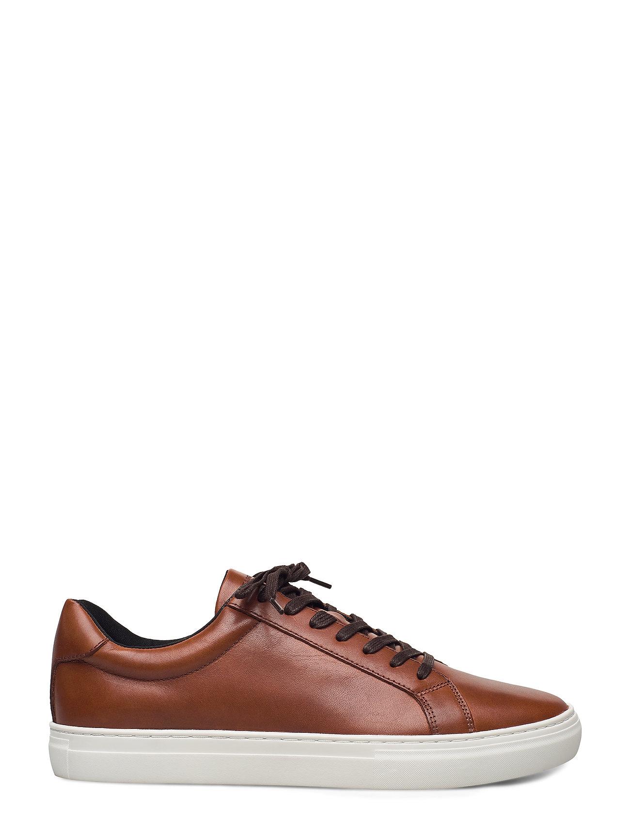 Image of Paul Low-top Sneakers Brun VAGABOND (3536414323)