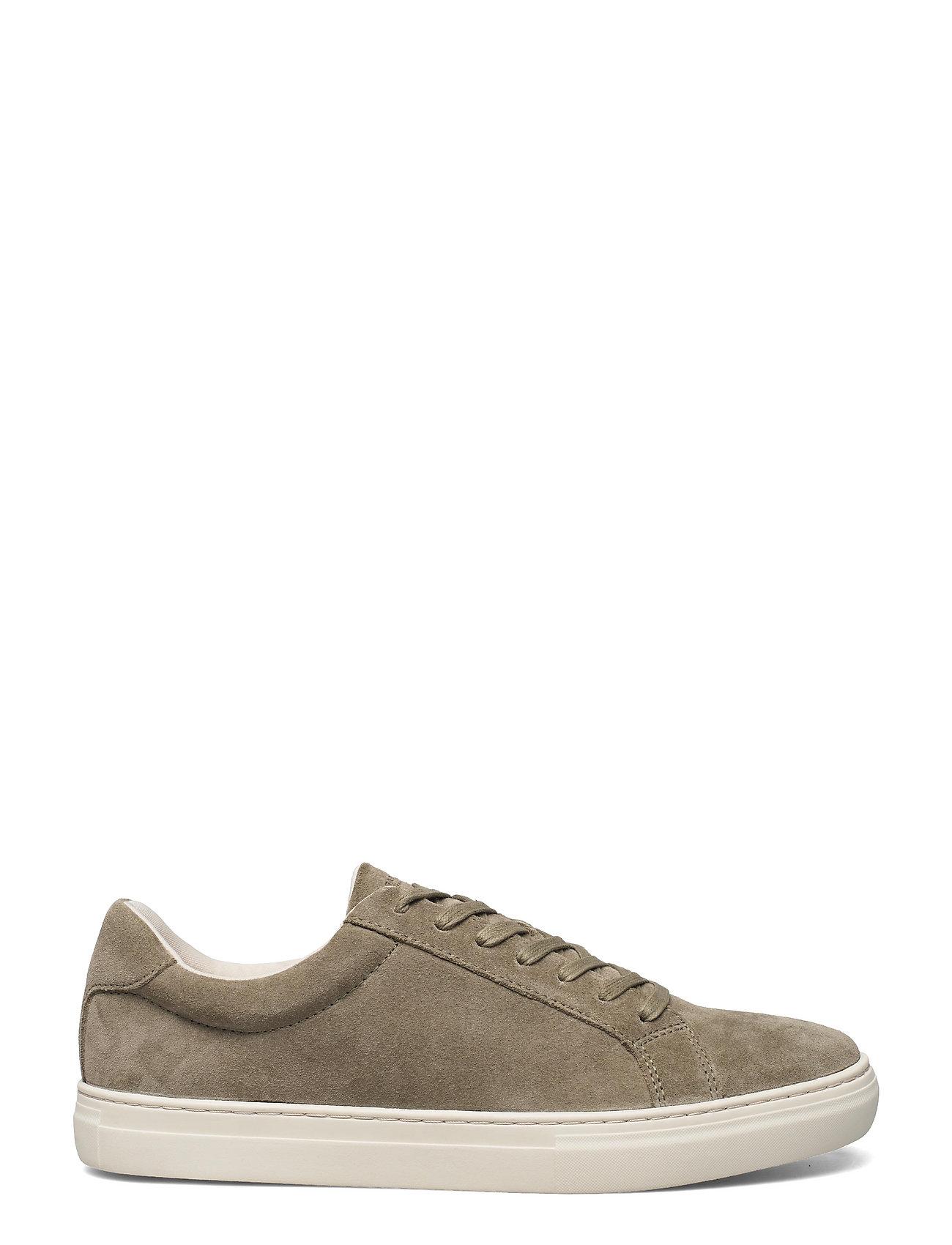 Image of Paul Low-top Sneakers Beige VAGABOND (3546302337)