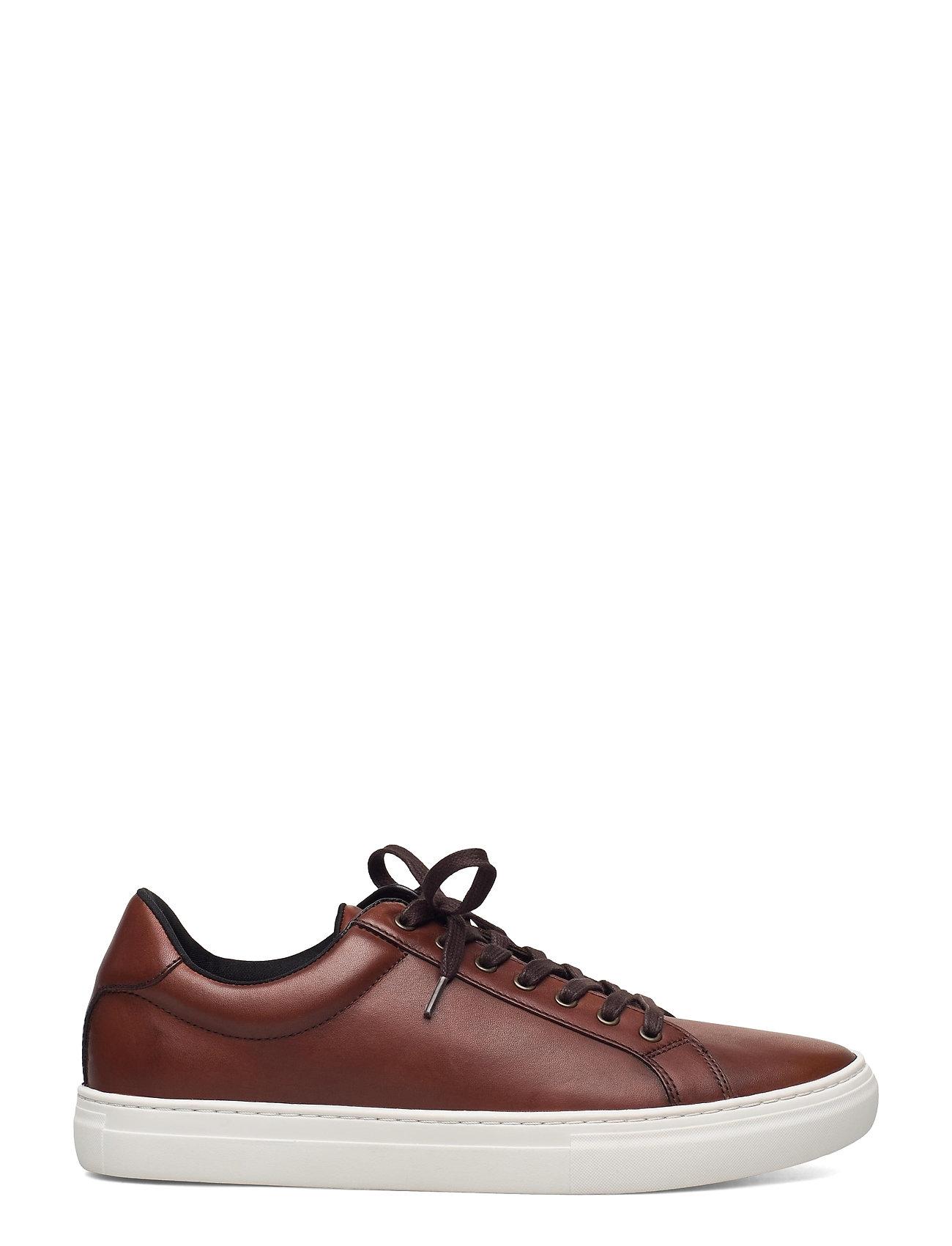 Image of Paul Low-top Sneakers Brun VAGABOND (3486989887)