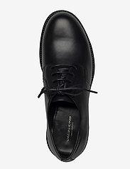 VAGABOND - KENOVA - buty sznurowane - black - 3