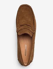 VAGABOND - WAYNE - loafers - cognac - 3