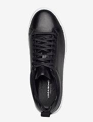 VAGABOND - ZOE PLATFORM - sneakersy niskie - black - 3