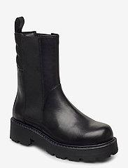 VAGABOND - COSMO 2.0 - chelsea boots - black - 0