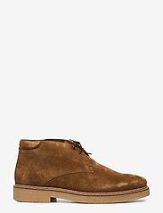 VAGABOND - GARY - desert boots - cognac - 1