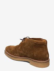 VAGABOND - GARY - desert boots - cognac - 2