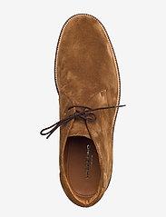 VAGABOND - GARY - desert boots - cognac - 3