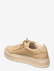 VAGABOND - JUDY - sneakersy niskie - butter - 2