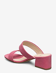 VAGABOND - ELENA - høyhælte sandaler - candy pink - 2