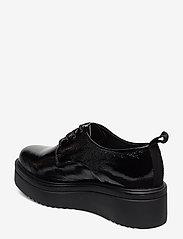 VAGABOND - TARA - buty sznurowane - black - 2