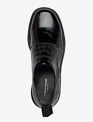 VAGABOND - TARA - buty sznurowane - black - 3