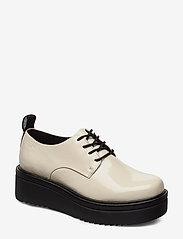 VAGABOND - TARA - buty sznurowane - off white - 0