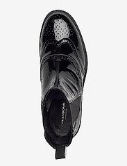 VAGABOND - AMINA - chelsea boots - black - 3