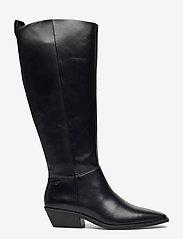 VAGABOND - ALLY - lange laarzen - black - 1