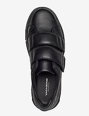 VAGABOND - JUDY - sneakersy niskie - black/black - 3