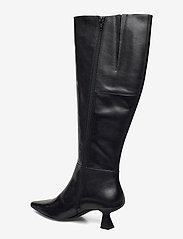 VAGABOND - LISSIE - lange laarzen - black - 2