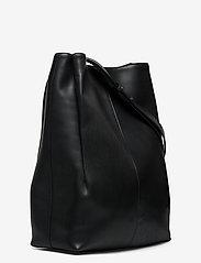 VAGABOND - SAPRI - bucket-laukut - black - 2
