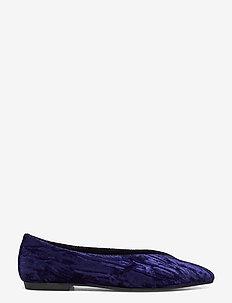 KATLIN - ballerinas - royal blue